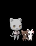 BuckyKattLove's avatar