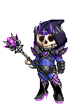 Overlord Skeletor