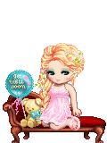Empress of Auric Seraphim