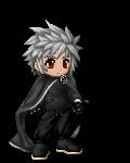 Arthur Sedah's avatar