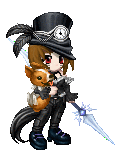 Nightmarehunter_luckystar's avatar