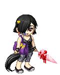 The Amazing evilbabe99's avatar