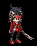 Special Agent Nishin's avatar
