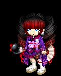 Tanja Rose Blood