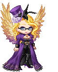 Lady Argentum Draconis's avatar