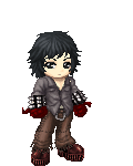 Han Wu Ti's avatar