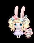 Snow Kawaii bunnie