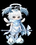 Mademoiselle Kit's avatar