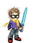 Moga Tamer Chim's avatar