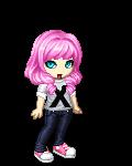 Hauntedxx's avatar