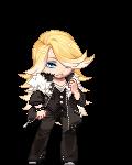 Rosili's avatar