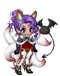 Sanzoskitsune's avatar