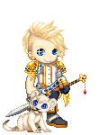Corvus monedula's avatar
