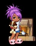 Becca - Freebird-'s avatar