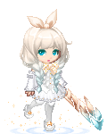 i really love que's avatar