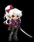 Shion Rasenka's avatar