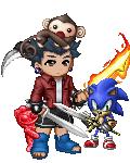 mugen samurai#1's avatar