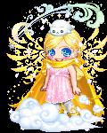 Heavens Angel Goddess