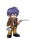 Detective Grimm's avatar