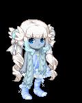 Crow The White Cat's avatar