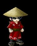 Yokou the Samurai