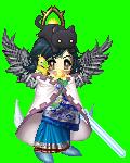 Crystal Kinamoto's avatar