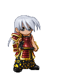 Didymus Arcturus's avatar