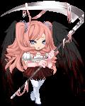 xCajmonet's avatar