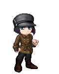 Sherlock Holmes HSCD's avatar