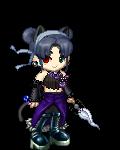 Floral Warrior's avatar