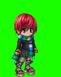t0xic kissez's avatar
