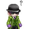 DC Edward Nigma's avatar