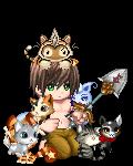 Greece loverofcats's avatar