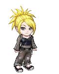 Azela wolf lover's avatar