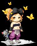 LittleMissNonaFaye's avatar