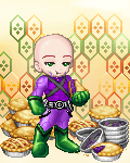 Lex Joseph Luthor's avatar