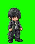 Zhou Xin's avatar