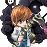 Light Yagami is God's avatar