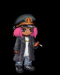 Thickk peach's avatar