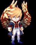 Tsakune's avatar