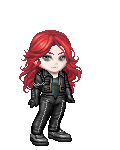 JezebelxRedfern's avatar