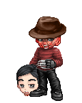 Freddy Krueger Nightmare