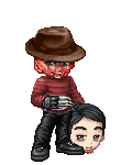 Freddy Krueger Nightmare's avatar
