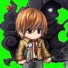 Mr Yagami Raito's avatar