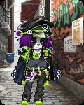 That Kyro Freed's avatar