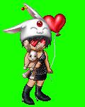 AMANDArawr's avatar