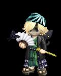 kisuke reaper