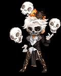 Mr Lazy Bones