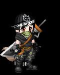 Ahrend Tyger's avatar