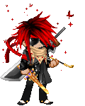 EVIL ROCK 41's avatar